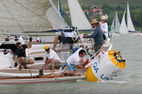 Uniqa Balaton Regatta